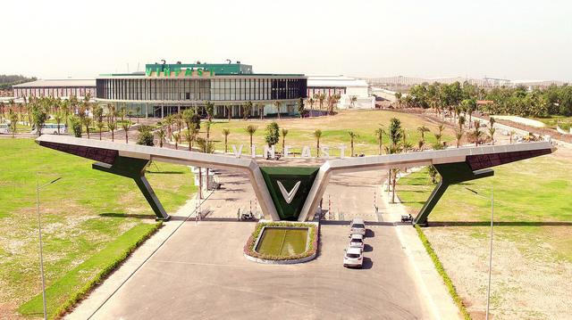 VinFast phát hành trái phiếu doanh nghiệp - Lãi suất năm đầu lên đến 10%/năm