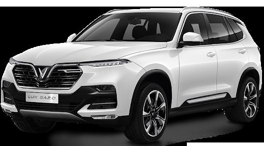 gia xe chevrolet Lux SA2.0 tiêu chuẩn