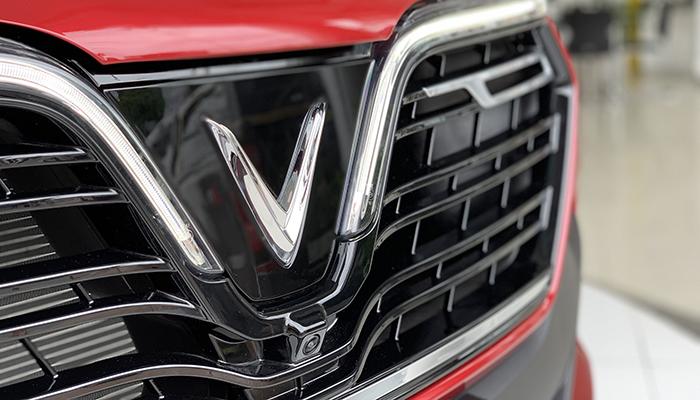 đánh giá xe vinfast lux sa 2,0 tại vinfast cần thơ